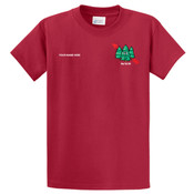 PC61 - M133E001 - EMB - T-Shirt