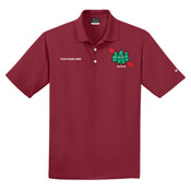 363807 - M133E001 - EMB - Nike Dri-Fit Polo