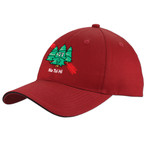 PC90H - M133-S1.0-2017 - EMB - Monmouth Council Na Tsi Hi Lodge Sandwich Cap