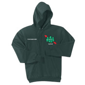 PC90H - M133-S1.0-2017 - EMB - Monmouth Council Na Tsi Hi Lodge Pullover Hoodie